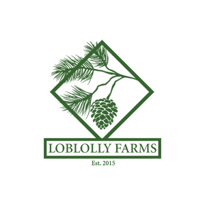 Loblolly Farms Logo