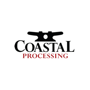 Coastal Processing Logo