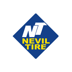 Nevil Tire Logo