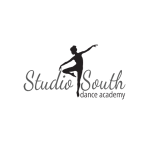 Studio South Dance Academy Logo