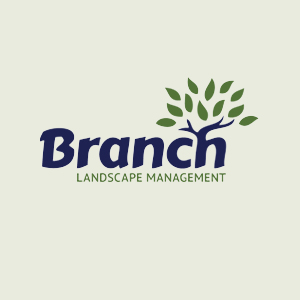 Branch Landscape Management Logo
