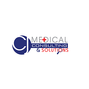 CJ Medical Consulting Solutions Logo