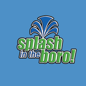 Splash in the Boro