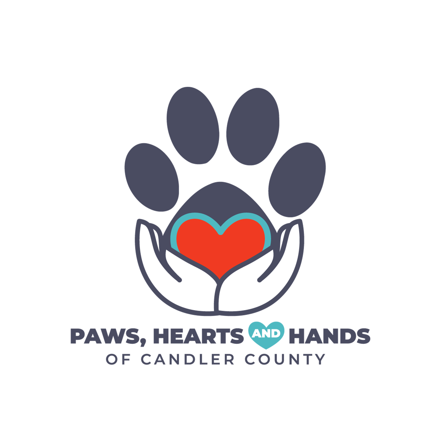 Paws, Hearts and Hands of Candler County
